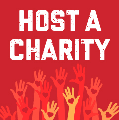 Host a Charity