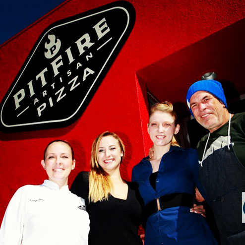 Manhattan Beach Pitfire Pizza